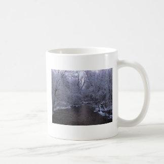 Raisin River Coffee Mugs