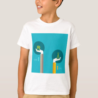 Raising Fuel Support T-Shirt