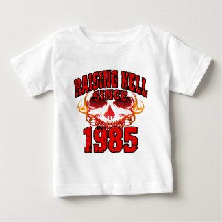 Raising Hell since 1985.png T Shirt