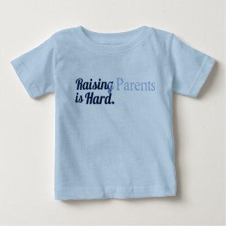 Raising Parents Baby T-Shirt