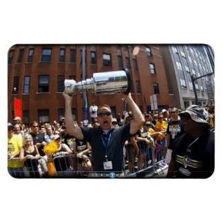 Raising the Cup Magnet