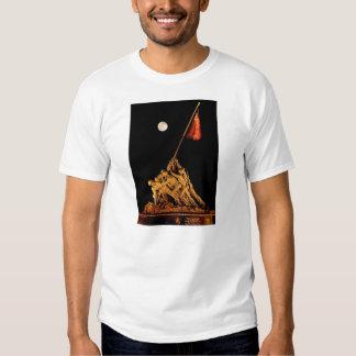 raising the flag T-Shirt