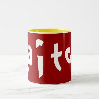 'Raitch' Mug