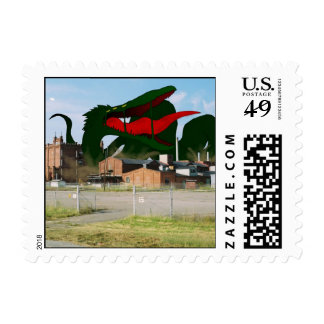 Raithon Postage Stamps