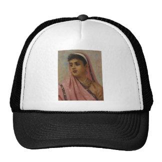 Raja_Ravi_Varma, _The_Parsee_Lady Gorra