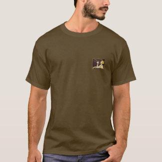 """RAJAH COFFEE"" T-Shirt"