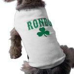 Rajon Rondo Green Dog T-Shirt