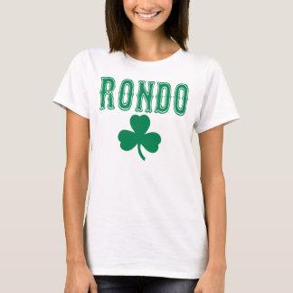 Rajon Rondo Green Women's T-Shirt