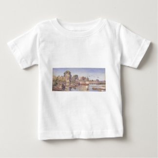 Rajput Forts by Marianne North Baby T-Shirt