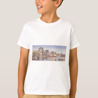 Rajput Forts by Marianne North T-Shirt