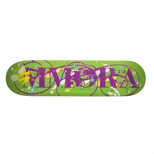 Raka Board Skateboard