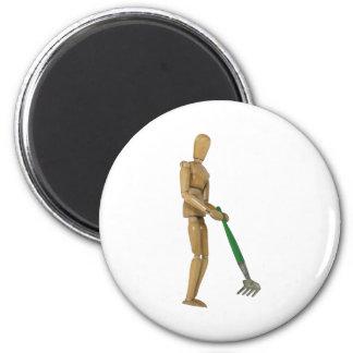 Raking112609 copy 2 inch round magnet
