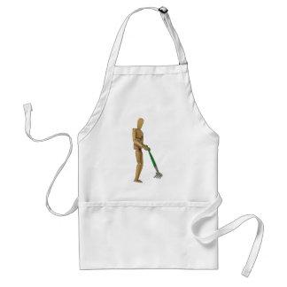 Raking112609 copy adult apron