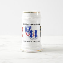 Rakkasan A co. 3/187 Beer-Stein, Mug, Travel Mug
