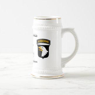 Rakkasan A co 3 187 Cerveza-Stein taza taza del