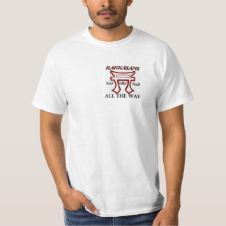 RAKKASANS All The Way  T-Shirt