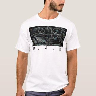 Rakum Empire Turntables T-Shirt