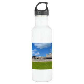 Rakvere castle ruins, Lääne-Viru County, Estonia Water Bottle