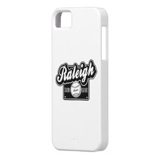 Raleigh Classic iPhone SE/5/5s Case