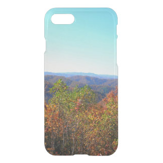 Raleigh County Scenery iPhone 8/7 Case