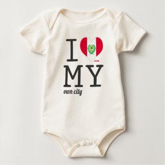 Raleigh el | Carolina del Norte Body De Bebé