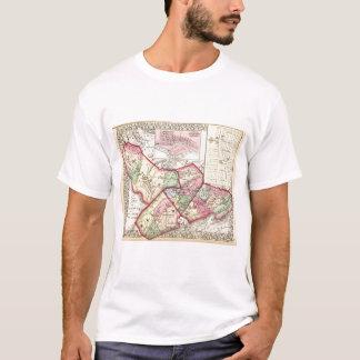 Raleigh, Mercer, Summers, Monroe counties T-Shirt