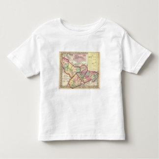 Raleigh, Mercer, Summers, Monroe counties Toddler T-shirt