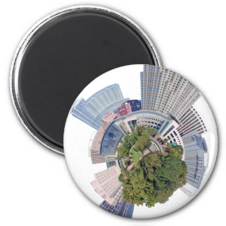 raleigh nc 2 inch round magnet