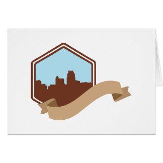 Raleigh, NC Card
