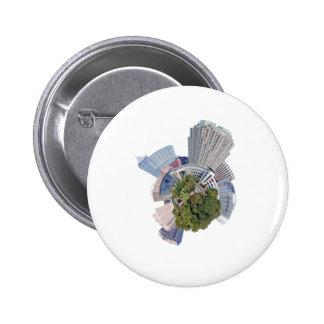 raleigh nc pinback button
