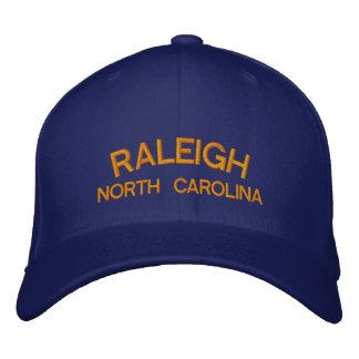 Raleigh North Carolina Hat