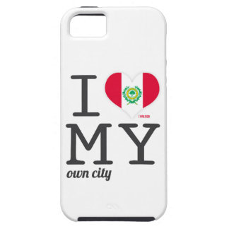 Raleigh | North Carolina iPhone SE/5/5s Case
