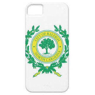Raleigh, North Carolina Seal iPhone SE/5/5s Case
