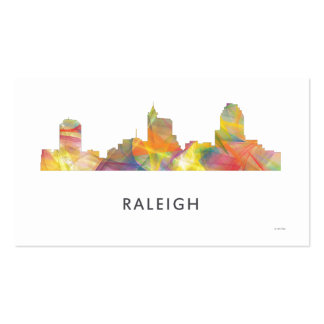 Raleigh business cards templates zazzle for Business cards raleigh nc