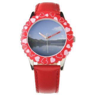 Raliegh County WV Wrist Watches