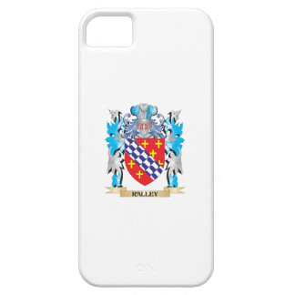 Ralley Coat of Arms - Family Crest iPhone 5 Cover