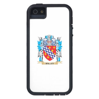 Ralley Coat of Arms - Family Crest iPhone 5 Covers