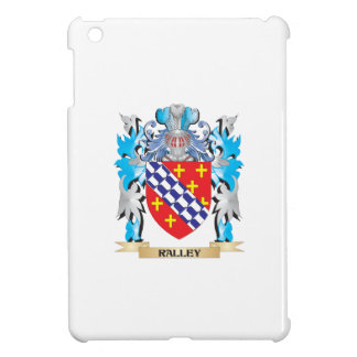 Ralley Coat of Arms - Family Crest iPad Mini Case