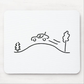 ralley rallye motorraces offroad mouse pad