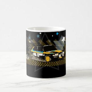 rally 99 Turbo mug! Coffee Mug