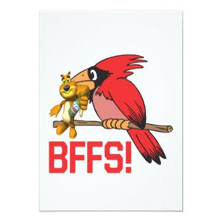 Rally BFFS Card