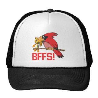 Rally BFFS Trucker Hat