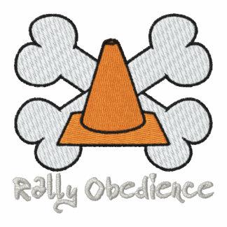 Rally Crossbones