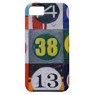 Rally racing iPhone 5 case