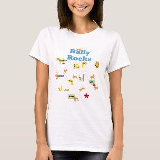 Rally Rocks T-Shirt
