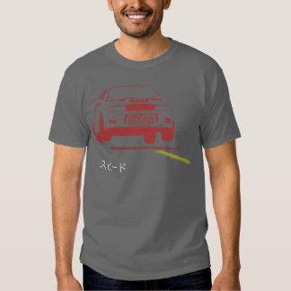 Rally Spec Tee Shirt