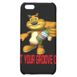 Rally Squirrel iPhone 5C Case