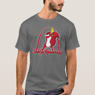 Rally Squirrel Shirt Men