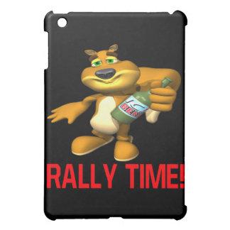 Rally Time iPad Mini Cover