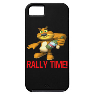 Rally Time iPhone SE/5/5s Case